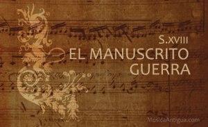 EL-MANUSCRITO-GUERRA